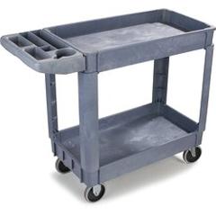 CFSUC401823 - CarlisleBin Top Utility Carts