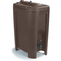 CFSXB501CS - Carlisle - Beverage Dispenser 5 Gal - Brown