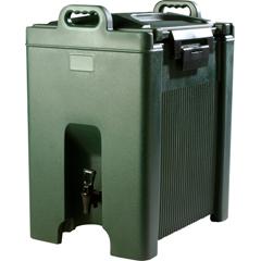 CFSXT1000008CS - CarlisleCateraide Beverage Server 10 Gal - Forest Green