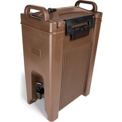 CFSXT500001CS - CarlisleCateraide Beverage Server 5 Gal - Brown