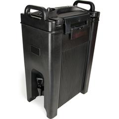 CFSXT500003CS - CarlisleCateraide Beverage Server 5 Gal - Black