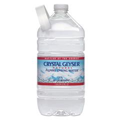 CGW12514CT - Crystal Geyser Alpine Spring Water®