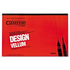CHA10001416 - Clearprint® Design Vellum Paper