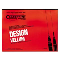 CHA10001422 - Clearprint® Design Vellum Paper