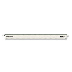 CHA238 - Chartpak® Adjustable Triangular Scale for Architects