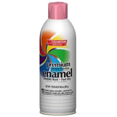CHA419-0901 - Chase ProductsChampion Sprayon® Premium Enamel Gloss - Pink