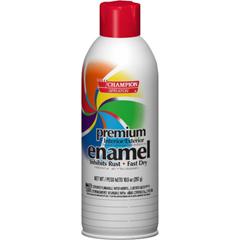 CHA419-0905 - Chase ProductsChampion Sprayon® Premium Enamel Gloss - Candy Apple Red