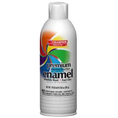 CHA419-0920 - Chase ProductsChampion Sprayon® Premium Enamel Gloss - White