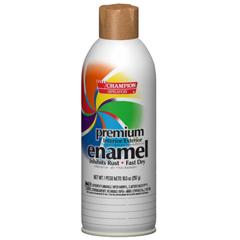 CHA419-0923 - Chase ProductsChampion Sprayon® Copper Metallic Enamel