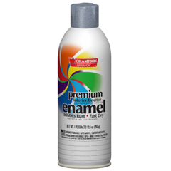 CHA419-0924 - Chase ProductsChampion Sprayon® Aluminum Metallic Enamel