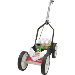CHA419-4830 - Chase ProductsChampion Sprayon® Paint Striping Machine
