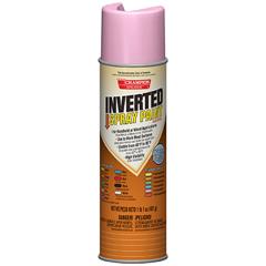 CHA419-4854 - Chase ProductsChampion Sprayon® APWA Inverted Paint -  Pink