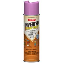 CHA419-4855 - Chase ProductsChampion Sprayon® APWA Inverted Paint -  Purple