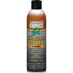 CHA419-4885 - Chase ProductsChampions Choice® Contractors Solvent