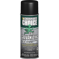 CHA419-T3408 - Chase ProductsChampions Choice® Cold Galvanize 95