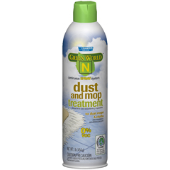 CHA438-5908 - Chase ProductsGreen World N™ Dust Mop Treatment