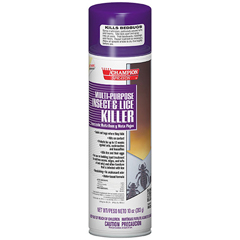 CHA438-5106 - Chase ProductsChampion Sprayon® Insect and Lice Killer