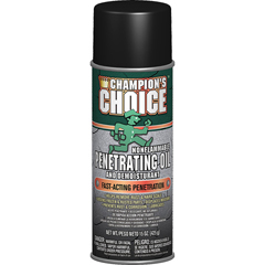 CHA438-5159 - Chase ProductsChampions Choice® Penetrating Oil