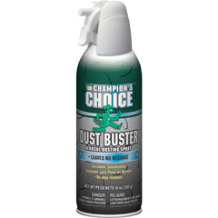 CHA438-5201 - Chase ProductsChampions Choice® Dust Buster