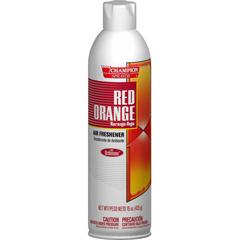 CHA438-5327 - Chase ProductsChampion Sprayon® Red Orange Water Based Air Freshener