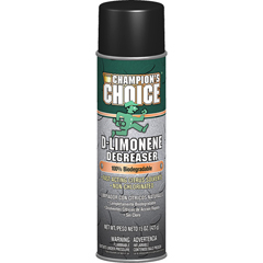 CHA438-5350 - Chase ProductsChampions Choice® D-Limonene Degreaser