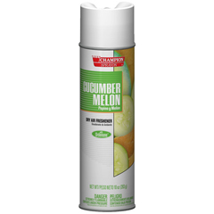 CHA438-5354 - Chase ProductsChampion Sprayon® Cucumber Melon Dry Air Freshener