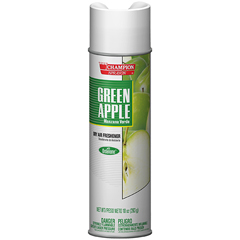 CHA438-5361 - Chase ProductsChampion Sprayon® Green Apple Dry Air Freshener