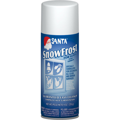 CHA499-0521 - Chase Products - Santa® Snow Frost