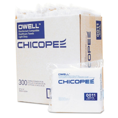 CHI0011 - Dwell™ Healthcare Towels