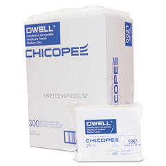 CHI0021 - Dwell™ Healthcare Towels