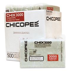 CHI3000 - Chix® Food Service Towels