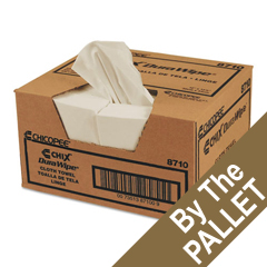 CHI8710-PL - ChicopeeChix® DuraWipe® General Purpose Towels