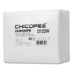 CHID722W - Chicopee® Durawipe® Medium-Duty Industrial Wipers