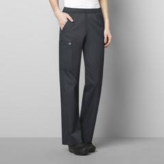 CID501A-PEWT-XL - WonderWink - Womens Elastic Waist Pant