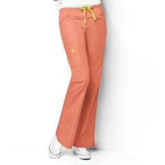 CID5026A-ORS-LG - WonderWinkRomeo - 6-Pocket Flare Leg Pant