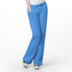 CID5046P-MBL-MD - WonderWinkFashion Cargo Pant