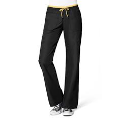 CID5056A-BLK-XL - WonderWinkUniform Pant