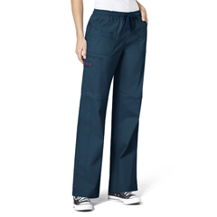 CID5108Y-CRB-5XL - WonderWinkFaith Multi-Pocket Cargo Pant