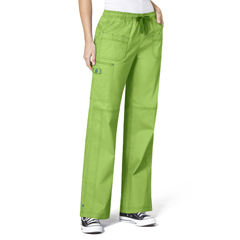 CID5108T-GAP-LT - WonderWinkFaith Multi-Pocket Cargo Pant