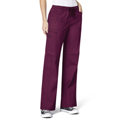CID5108TX-WIN-2XT - WonderWinkFaith Multi-Pocket Cargo Pant
