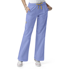 CID5214A-CBL-MD - WonderWinkSporty Cargo Pant