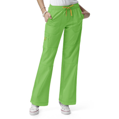 CID5214T-LIM-MT - WonderWinkSporty Cargo Pant - Tall