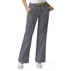 CID5214T-PEW-MT - WonderWinkSporty Cargo Pant - Tall