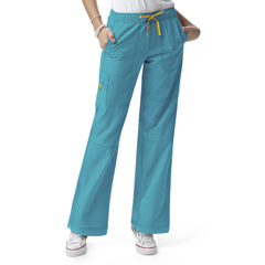 CID5214T-RTL-MT - WonderWinkSporty Cargo Pant - Tall