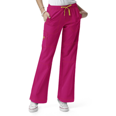 CID5214T-STB-MT - WonderWinkSporty Cargo Pant - Tall