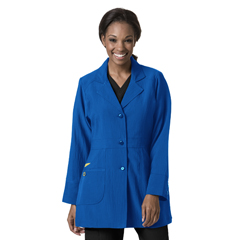 CID7004A-RYL-XL - WonderWinkPerformance Lab Coat