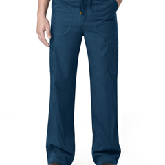 CIDC54108T-CRB-MD - CarharttMens Tall Multi-Cargo Pant