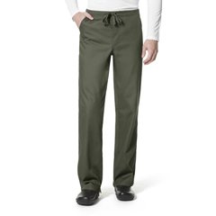 CIDC54208A-OLI-SM - CarharttMens Ripstop Lower Rise Pant