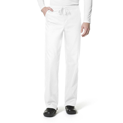 CIDC54208T-WHT-XLT - CarharttMens Ripstop Lower Rise Pant