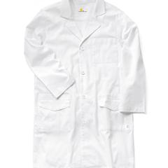 CIDC70503Y-WHT-52 - CarharttMens Twill 6-Pocket Lab Coat
